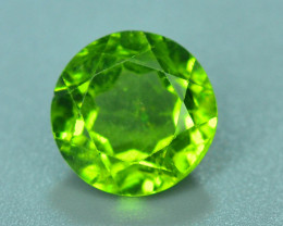 3.35 Ct Natural Green Peridot