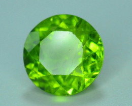 3.90 Ct Natural Green Peridot