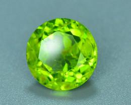 3.40 Ct Natural Green Peridot