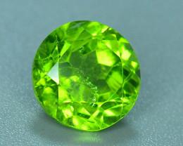 3.00 Ct Natural Green Peridot