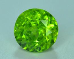 4.05 Ct Natural Green Peridot