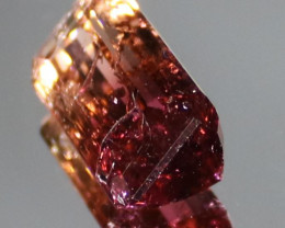 Watermelon Tourmaline 11.84ct Natural Untreated Sourced Congo or DRC