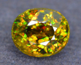 Rare AAA Fire 2.24 ct Sphene Sku-51