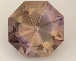 Large 10.0ct Designer Cut Ametrine Ref 2313