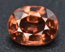 1.15 ct Imperial Zircon Untreated Cambodia