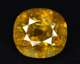AAA Sparking 2.10 ct Mezmarizing Dispersion  Sphene