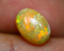 2.21Ct Natural Ethiopian Welo Opal Lot LZ3795