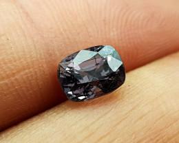 1.35Crt Natural Spinel Natural Gemstones JI86