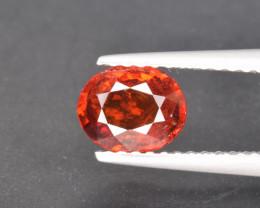 Natural Spessertite Garnet 1.03 Cts