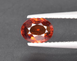 Natural Spessertite Garnet 1.06 Cts