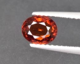 Natural Spessertite Garnet 1.09 Cts