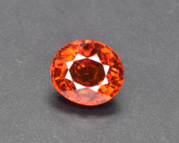 Natural Spessertite Garnet 1.10 Cts