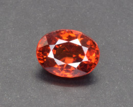Natural Spessertite Garnet 1.11 Cts