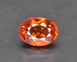 Natural Spessertite Garnet 1.19 Cts