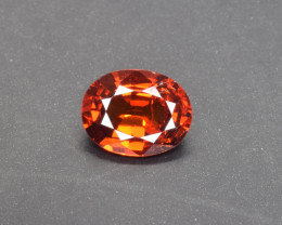 Natural Spessertite Garnet 1.33 Cts