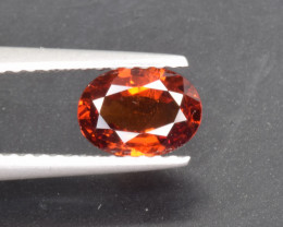 Natural Spessertite Garnet 1/03 Cts