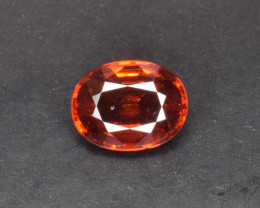 Natural Spessertite Garnet 1.39 Cts