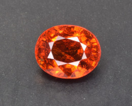 Natural Spessertite Garnet 1.71 Cts