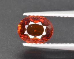 Natural Spessertite Garnet 1.48 Cts