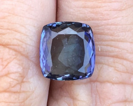 3.30 ct Tanzanite - Merelani Hills, TZ - Loupe Clean Clarity