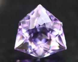 Rose De France Amethyst 3.87Ct Natural Pinkish Lavender Amethyst A2310