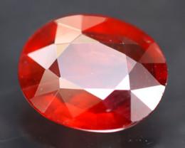 Spessartite 3.27Ct Natural Vivid Red Color Spessartite Garnet A2333