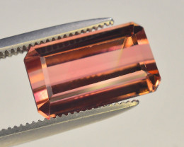 AAA Grade 3.95 ct Amazing Pink Tourmaline~AS