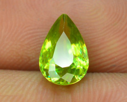 AAA Brilliance 1.45 ct Sphene