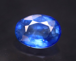 1.12ct Natural Blue Sapphire Oval Cut Lot GW5264