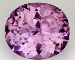 4.74 Ct Kunzite Top Quality Pakistan Gemstone. KZ 14