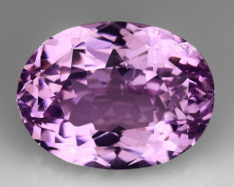 7.84 Ct Kunzite Top Quality Pakistan Gemstone. KZ 17