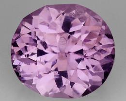 2.03 Ct Kunzite Top Quality Pakistan Gemstone. KZ 18