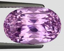 9.00 Ct Kunzite Top Quality Pakistan Gemstone. KZ 22