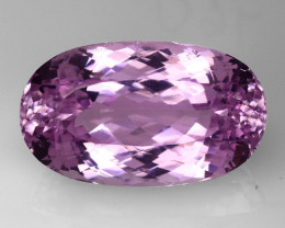 17.41 Ct Kunzite Top Quality Pakistan Gemstone. KZ 24
