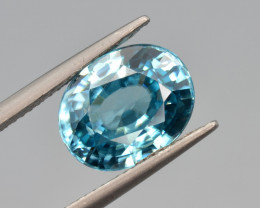Natural Zircon 7.96 Cts Top Grade Gemstone