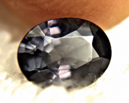 1.88 Carat Purple African VS Spinel - Gorgeous