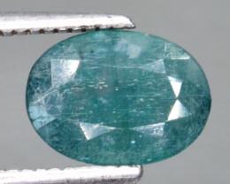 0.95 Ct World Rarest Grandidierite Top Quality Gemstone. GD 64