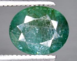 1.48 Ct World Rarest Grandidierite Top Quality Gemstone. GD 65