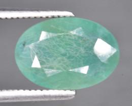 2.47 Ct World Rarest Grandidierite Top Quality Gemstone. GD 67