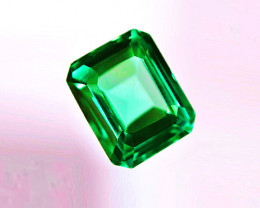 1.90 ct Top Stone!  Emerald Certified!