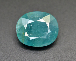 Rarest 5.30 Ct Gorgeous Quality Natural Grandidierite
