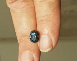 4.275ct Australian sapphire Party