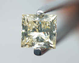 High Quality Natural Diamond , Rare Diamond , 0.52