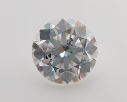 GIA Certified Diamonds , Round Brilliant Cut , 1.01 cts RRP - 4242 $