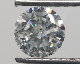 IGI Certified Diamonds , Round Brilliant Cut , 1.07 cts RRP - 4708
