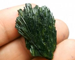 Amazing Damage free Flower tree shape Epidote crystal 44Cts-P