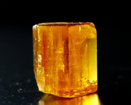 29.45 CT Natural  Beautiful  Yellow Heliodor Rough