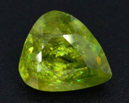 AAA Sparking 1.50 ct Mezmarizing Dispersion Sphene