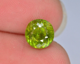 AAA Sparking 1.90 ct Mezmarizing Dispersion Sphene