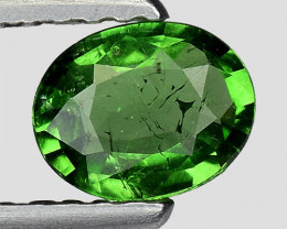 0.45 Ct Chrome Tourmaline Good Quality Gemstone. CTM 06